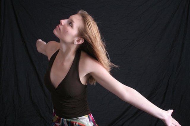 How to Treat Open Underarm Pores | LEAFtv