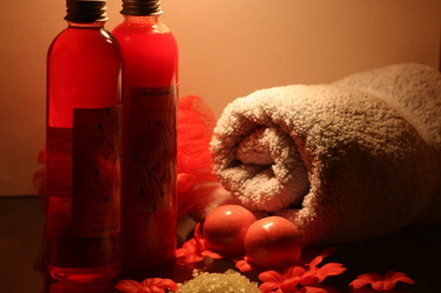 The Best Smelling Shampoos & Conditioners   LEAFtv
