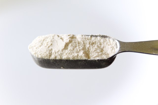 Substitutes for Xanthan Gum   LEAFtv