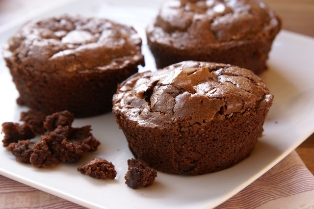 How To Double A Brownie Mix Leaftv