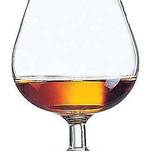 How to Make Home Made Brandy