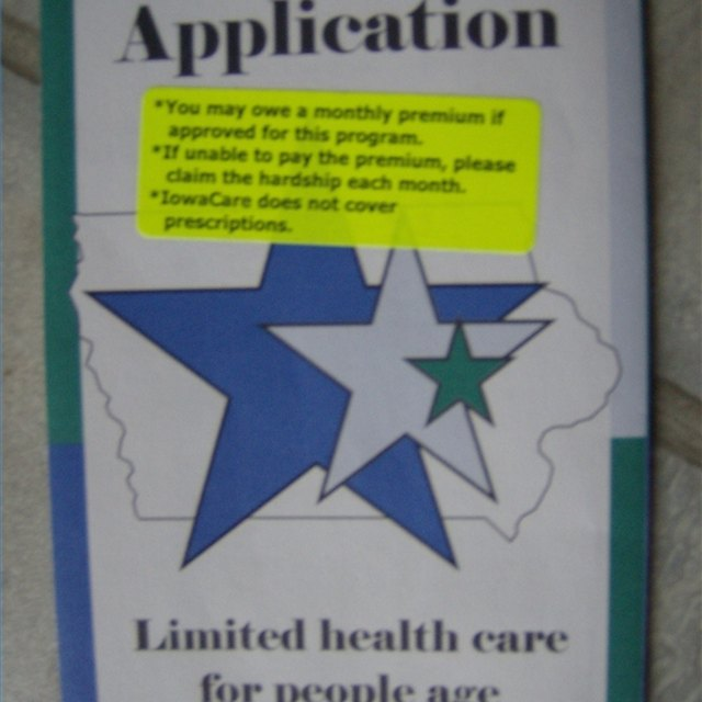 How to Apply for the IowaCare Health Program