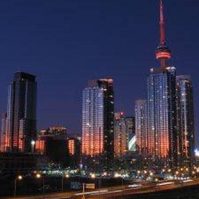What is Urban Development?