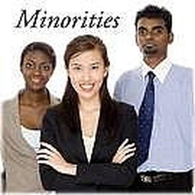 How to Apply for Minority Grants online
