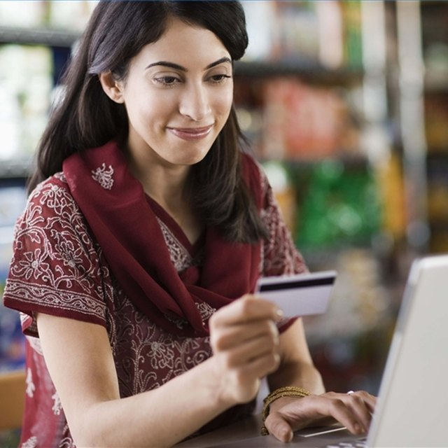 How to Apply for a Discover Card