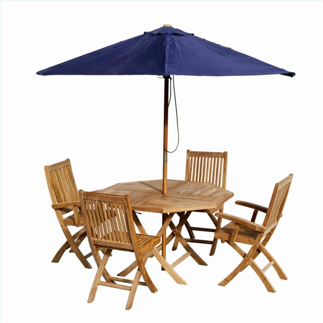 How To Clean A Patio Umbrella Leaftv