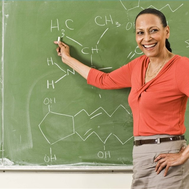 How to Keep Control of Class as a Substitute Teacher