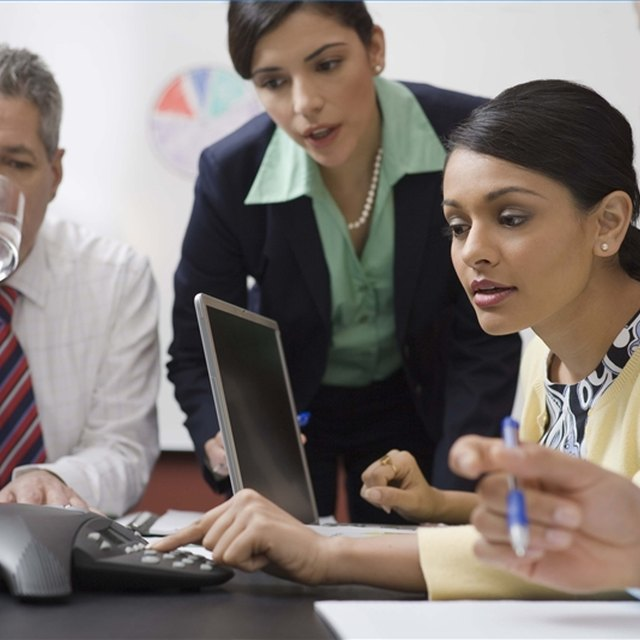 How to Plan a Conference Call