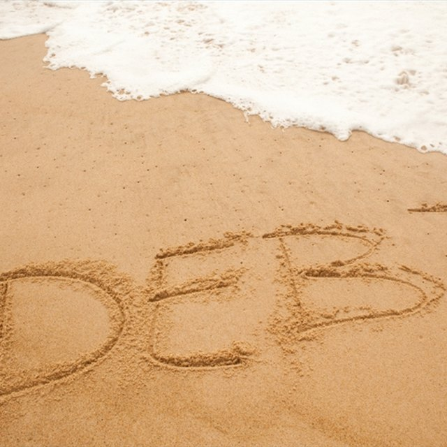 How to Wipe Out Debts Without Bankruptcy