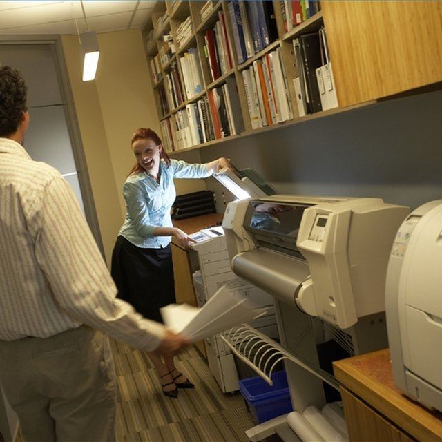 How to Compare Copiers