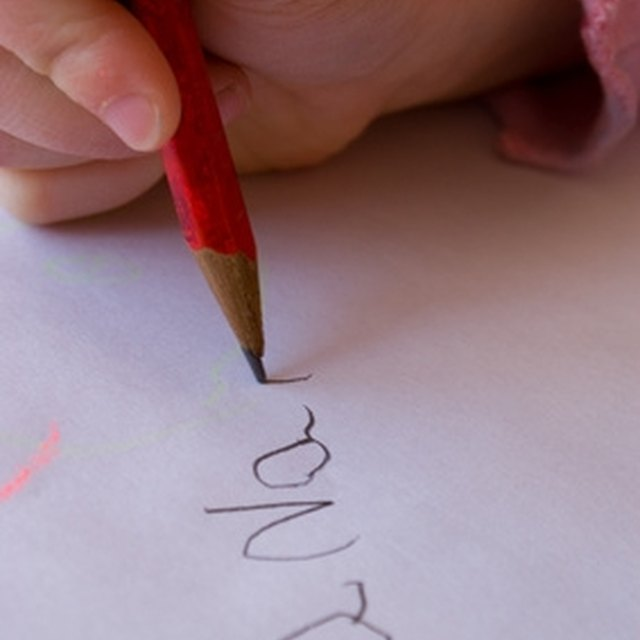 How to Teach Expository Writing for the Second Grade