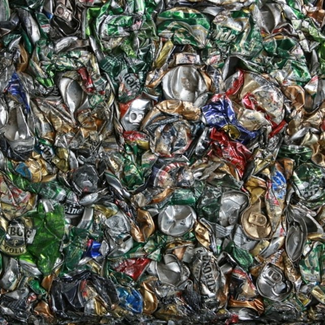 How to Open a Recycling Business