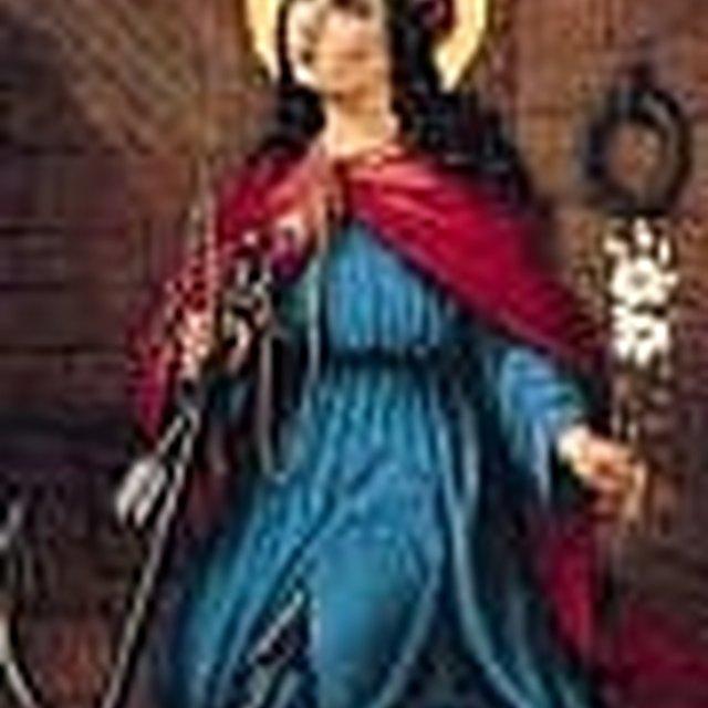 How to Pray the Novena to Saint Philomena