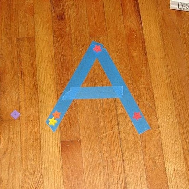 How to Teach Letter Recognition With Activities for Preschoolers