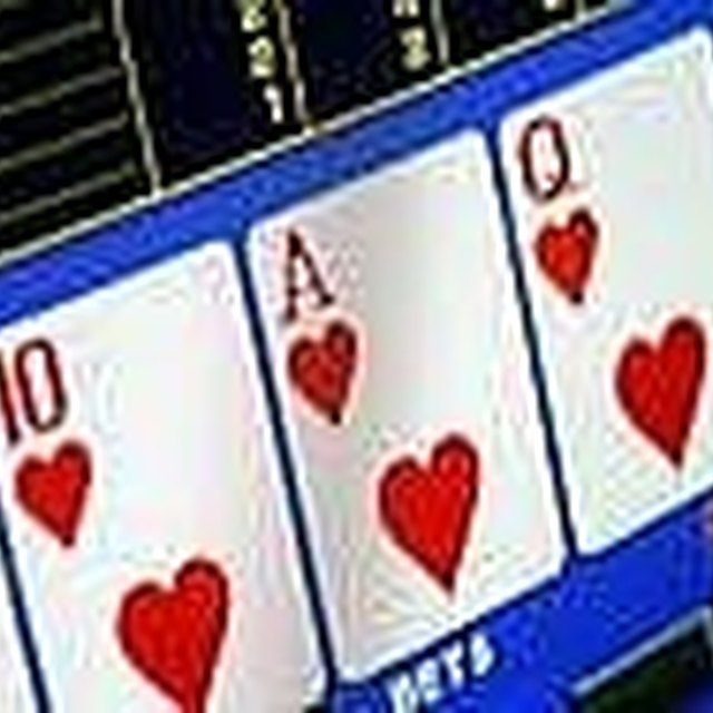 How to Win At Casino Gambling Using The Law of Attraction