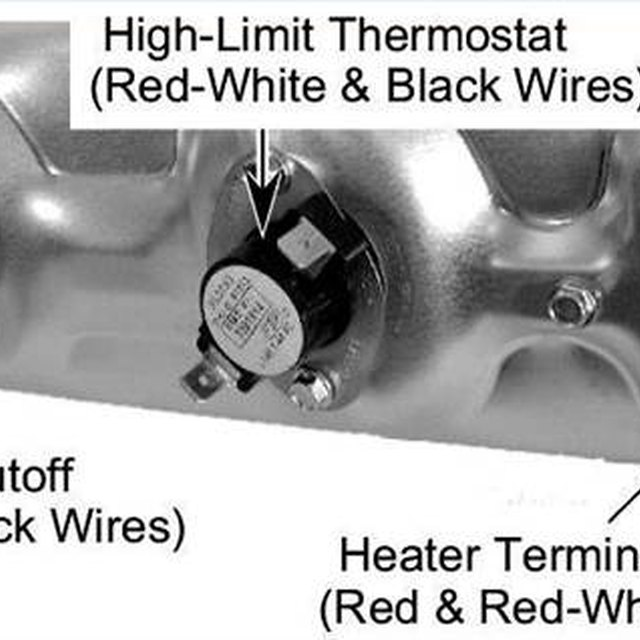 How To Fix A Whirlpool Dryer That Won't Heat