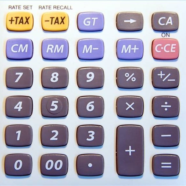 How to Compute a Tax Bracket