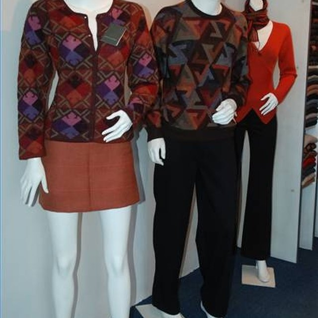 How to Start a Clothing Import Business