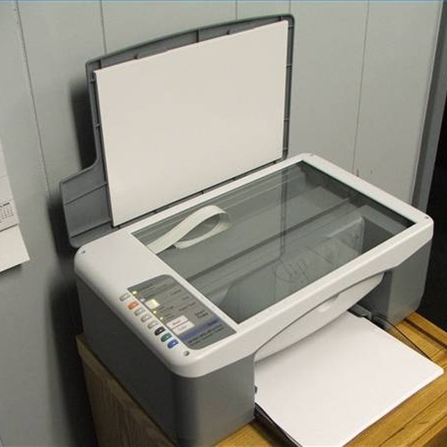 How to Donate a Copy Machine