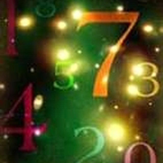 What Are the Biblical Meanings of Numbers?