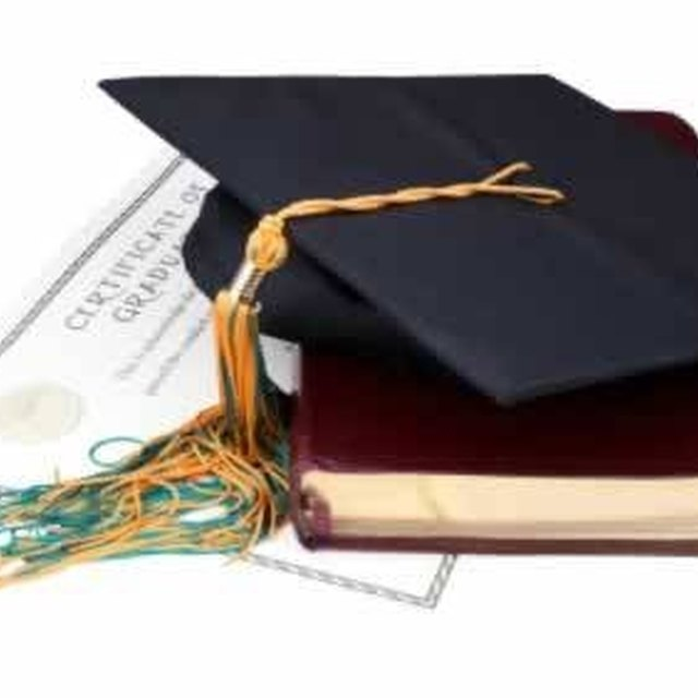 How to Pay for a Master's Degree in Higher Education
