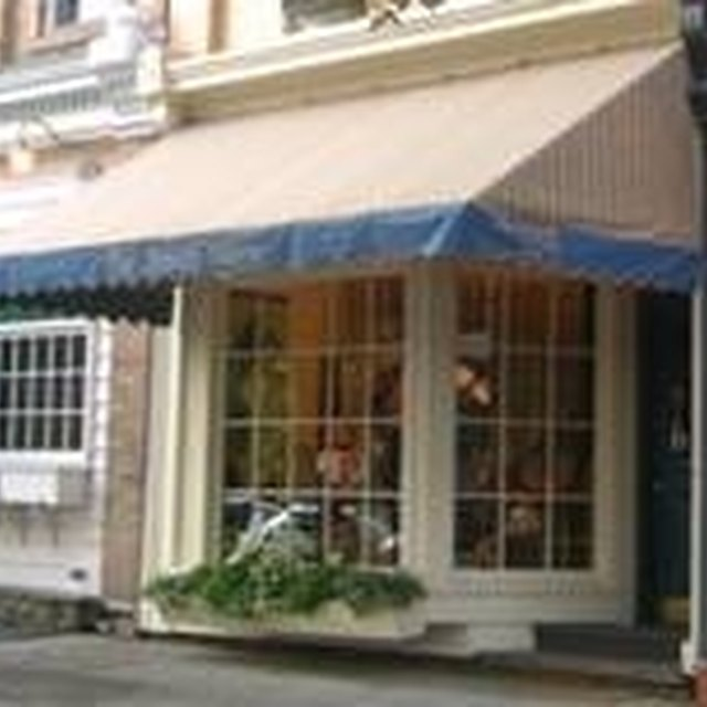 How to Design Retail Storefronts