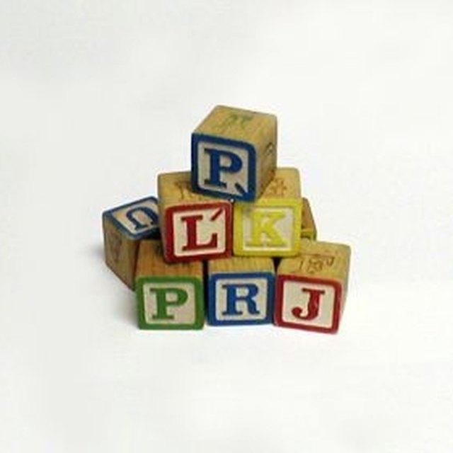 Fun Ways to Learn Spelling Words