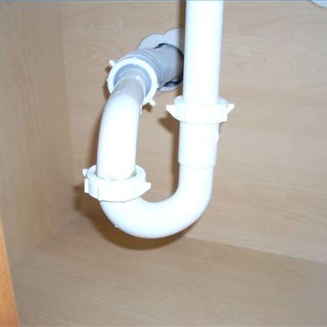 How to Install a Bathroom Sink Tailpiece | HomeSteady