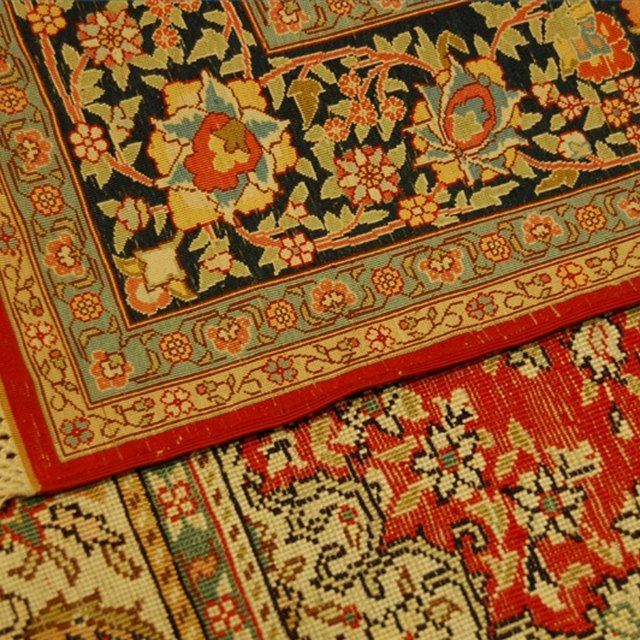 The Advantages Amp Disadvantages Of Natural Fabric Rugs