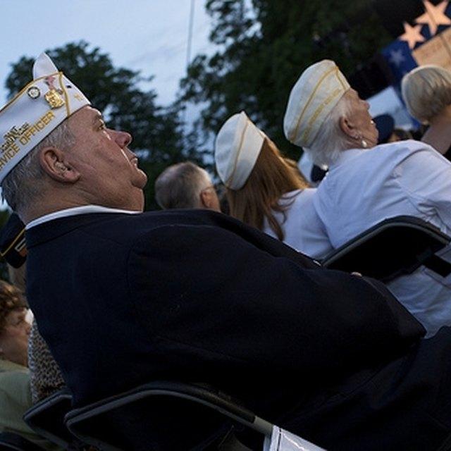 Loans & Grants for Veterans