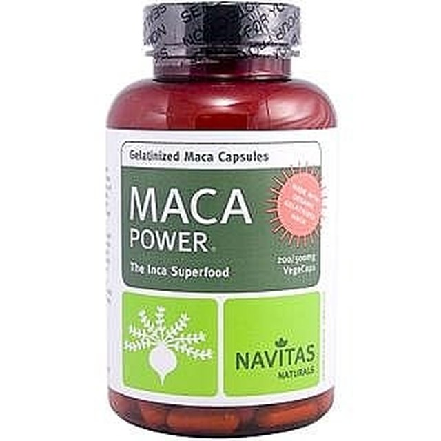 How to Gain Weight With Maca Root | LEAFtv