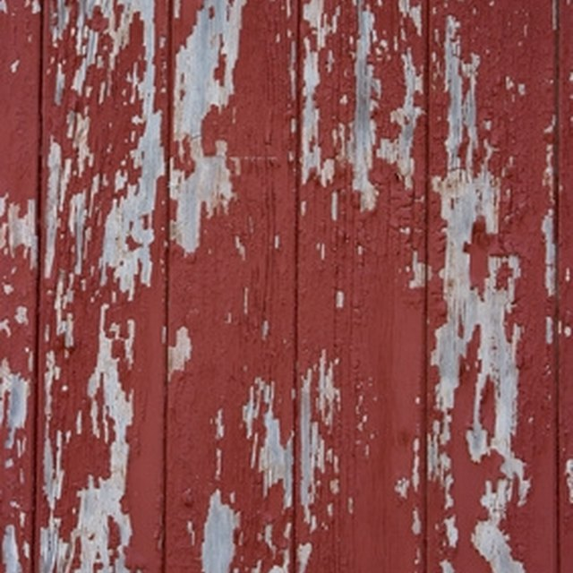 How To Replace Or Fix Tongue And Groove Wood Siding On A