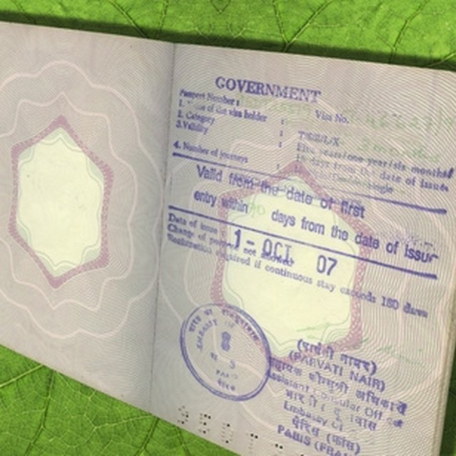 What Is the F1 Visa?