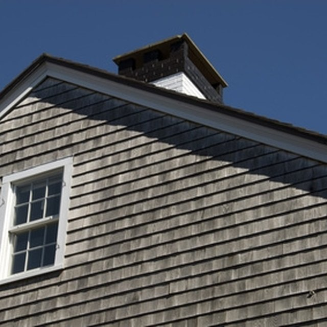What Is A Clapboard House?