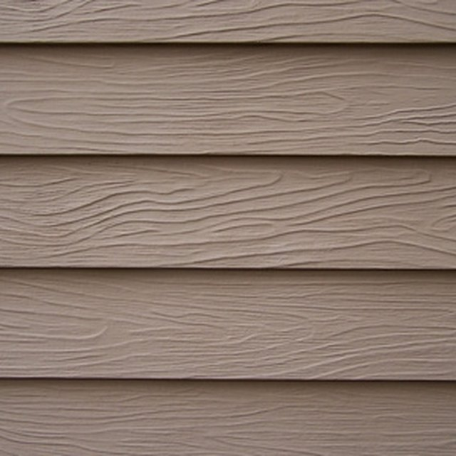 How To Clean Grease Spots On Vinyl Siding Homesteady