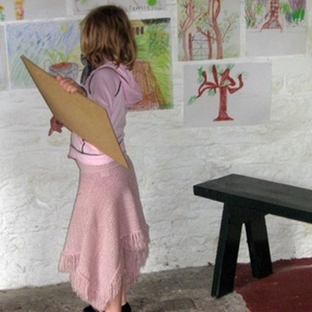 Differentiation Techniques in Teaching Art