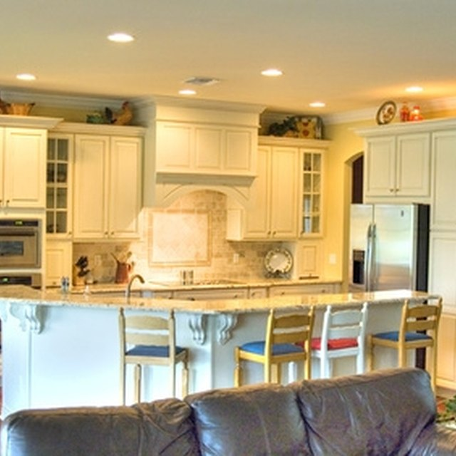 Cleaning Kitchen Cabinets With Vinegar: Can You Put Beadboard On Kitchen Cabinets?