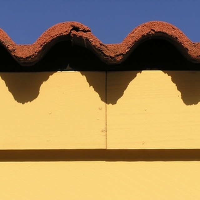 How To Repair Roof Tiles Homesteady