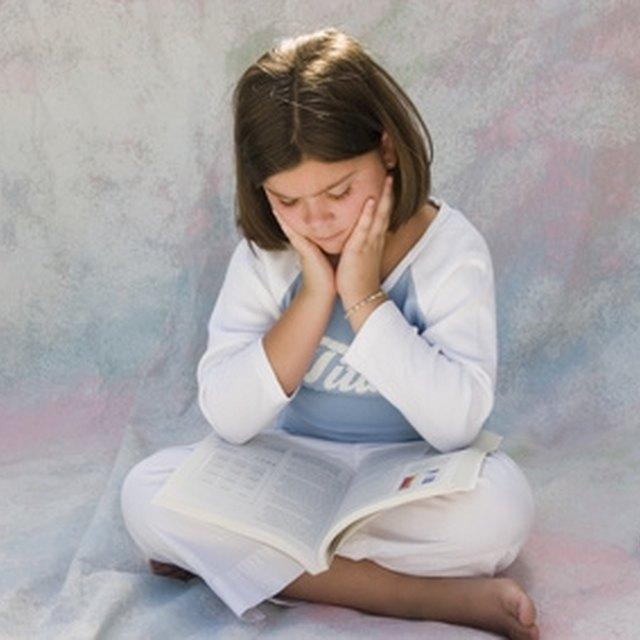 How to Improve 1st Grade Reading Skills