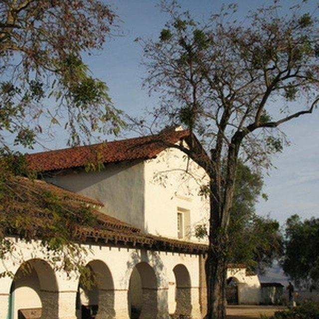 Purpose of California Missions