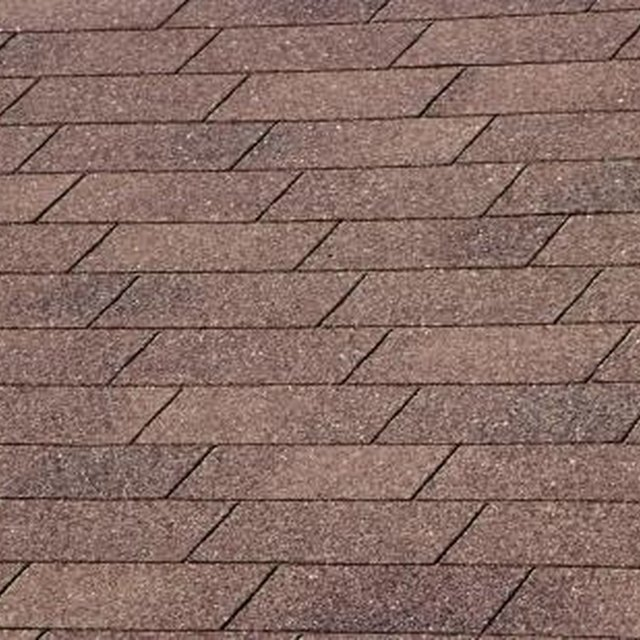 How To Bleach Roof Shingles Homesteady