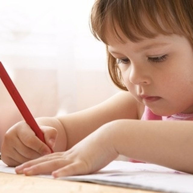 Assessment Tools for Early Childhood