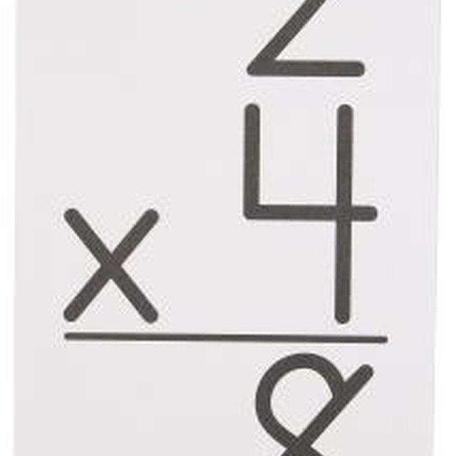 Fun Ways to Teach Kids Multiplication Tables