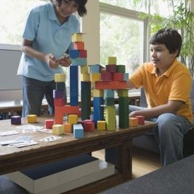 Higher Order Thinking Activities for School