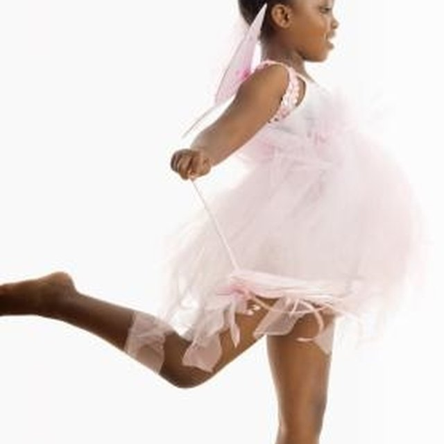 How to Donate Dance Costumes