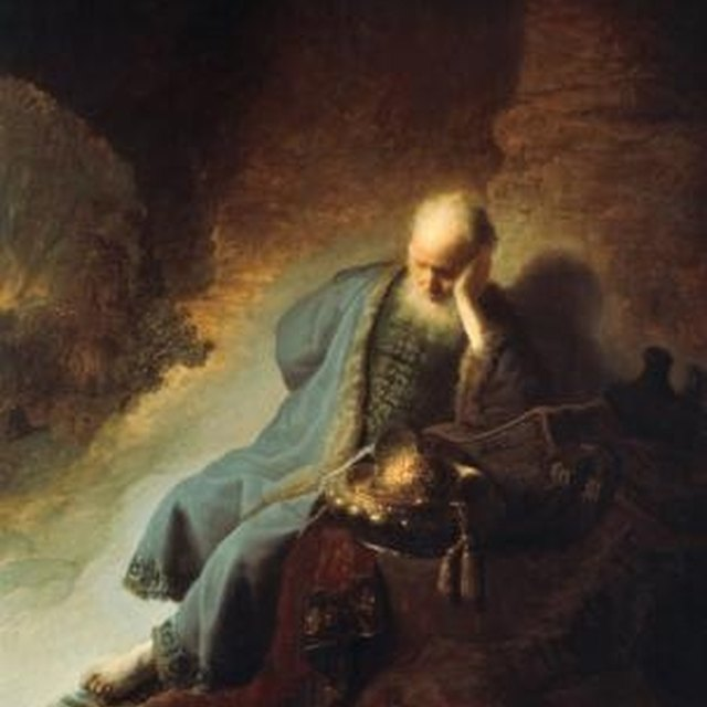 Ideas for a Baroque Art Lesson