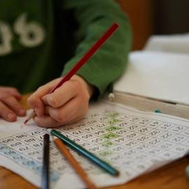 How to Teach 1st Grade Math