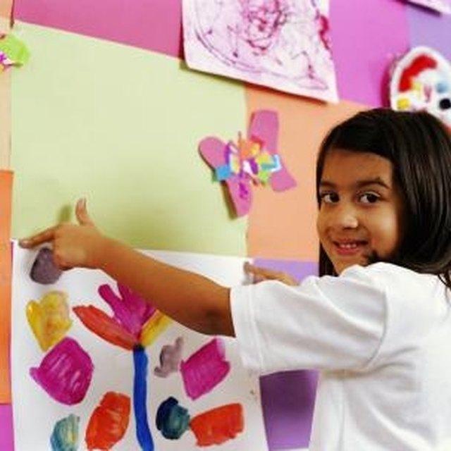 Decoration Ideas for a Third Grade Classroom