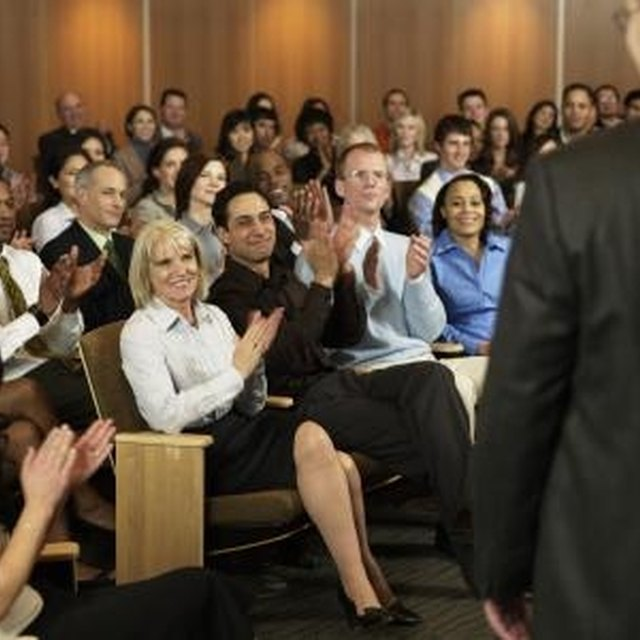 Easy Informal Presentation Topics