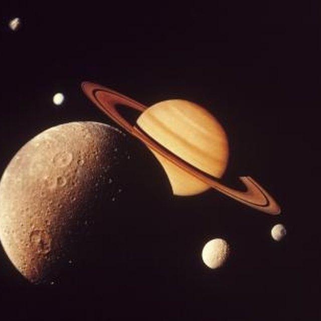 Solar System Activities for Preschoolers